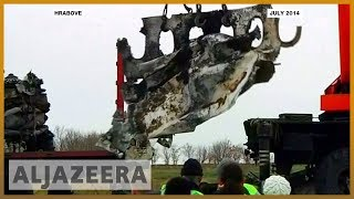 🇷🇺 🇺🇦 Investigators: Russian missile brought down MH17 over Ukraine | Al Jazeera English - ALJAZEERAENGLISH