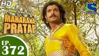 Maharana Pratap : Episode 391 - 25th February 2015