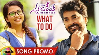 Student of the Year Movie Songs | What To Do Song Promo | Sanjay | Priya | Mango Music - MANGOMUSIC