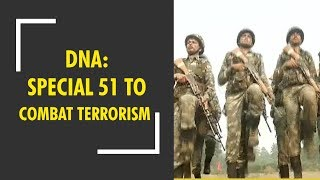 "DNA: CRPF creates ""Special 51"" force to combat terrorism in J&K - ZEENEWS"