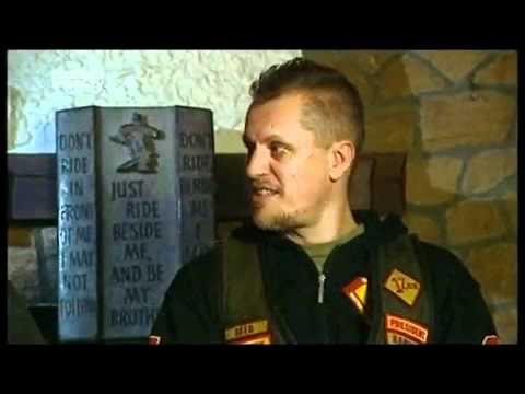 Hells Angels Spiegel TV (30.5.2010)