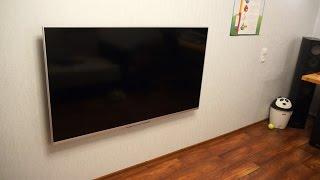 Крепление телевизора Sony 55