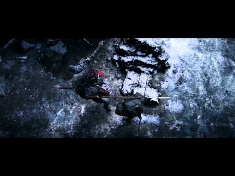 Assassins Creed: Revelations ''Extended Story Trailer'' -Cksfexi_QWI
