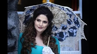 MTV Troll Police: Zareen Khan REPLACES Rannvijay Singha as the show's HOST! - ABPNEWSTV
