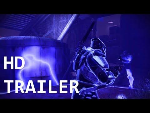 Corruption Teaser - Destiny Movie