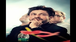 In Graphics: Shahrukh Khan donated 5 lakh rupees to boxer for paying hospitall bills - ABPNEWSTV