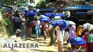 Amnesty: Myanmar's treatment of Rohingya amounts to 'apartheid' - ALJAZEERAENGLISH