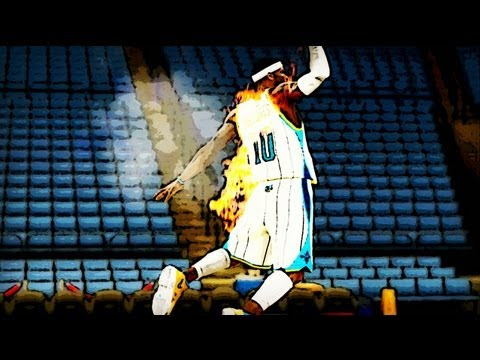 NBA 2k12 My Player: How to Alley Oop Dunk Tutorial | Nike Endorsement Soon for NBA 2k13 & Madden 13