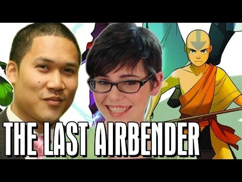 Waterbending with the voice of Zuko! | Talkin
