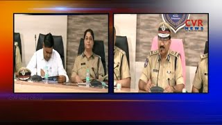 Telangana Police launch Whatsapp Group 'Cop Connect' App | CVR News - CVRNEWSOFFICIAL