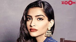 Sonam Kapoor Ahuja APPEALS people to join the #MeToo movement! | Bollywood News - ZOOMDEKHO