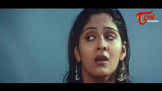 Ankitha Romantic Scene || Best Romantic Scenes of Tollywood #50 - TELUGUONE