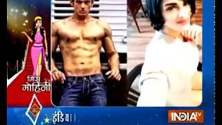 Ex-Bigg Boss contestant Akanksha Sharma puts domestic violence allegations on Yuvraj Singh - INDIATV
