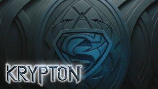 KRYPTON   Decrypting Krypton - Episode 6   SYFY - SYFY