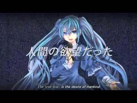 Capriccio Farce [8 VOCALOIDs] English Sub