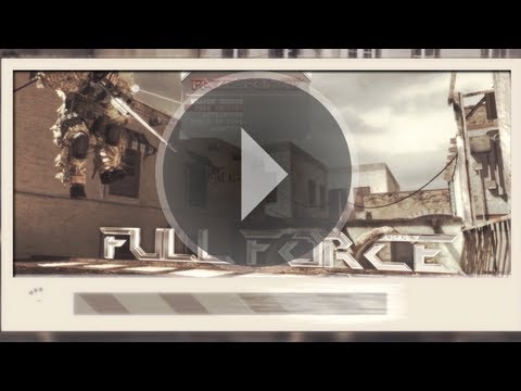 FaZe Force MW3 Edit by iDuel2010