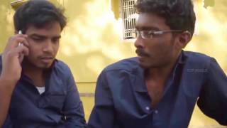 Endless Friendship - New Telugu Short Film Endless Friendship || Top Angle - YOUTUBE