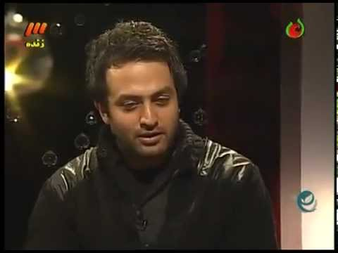 Interview With Mostafa Zamani on Haft Program Part 1‏