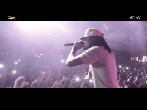 "Wale ""The Album About Nothing"" Trailer"