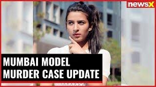 Mumbai model murder case update: Accused Muzzamil sent to police custody till October 22 - NEWSXLIVE