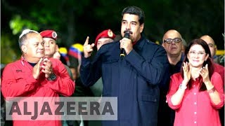 Venezuela's socialists win surprise victory in regional elections - ALJAZEERAENGLISH