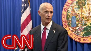 Governor Rick Scott details Florida gun law changes - CNN