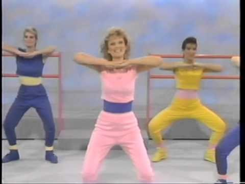 Stormie Omartian - Low Impact Aerobic Workout (1987)