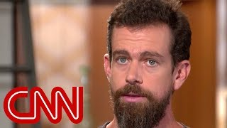 Twitter CEO: 'We are not' discriminating against any political viewpoint - CNN