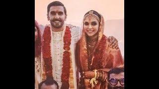 दीप-वीर की शादी की तस्वीरें वायरल हुई - ITVNEWSINDIA