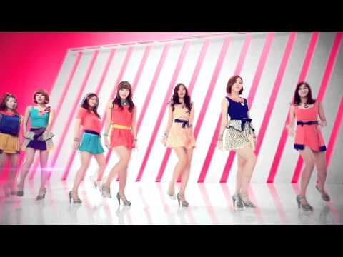 A Pink - Hush [MV] [HD] [Eng Sub]
