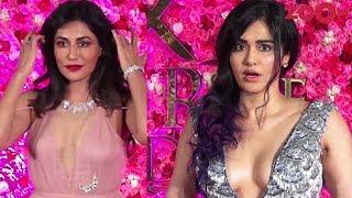 Chitrangda on Ranveer-Deepika Wedding | Adah Sharma on her unique look at an award show - ZOOMDEKHO