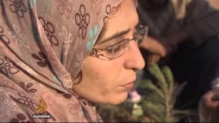 Syria's Kurdish forces seek more help in ISIL fight - ALJAZEERAENGLISH