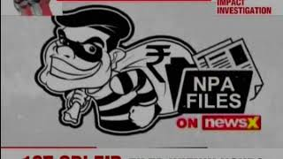NPA files on NewsX: How company defaulted on previous loan, gets huge loan from another bank? - NEWSXLIVE