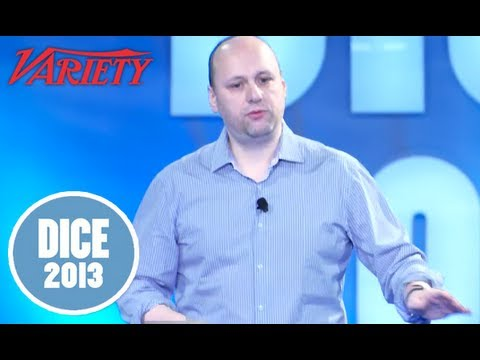 Beyond: Two Souls' David Cage - Full Keynote Speech - D.I.C.E. SUMMIT 2013