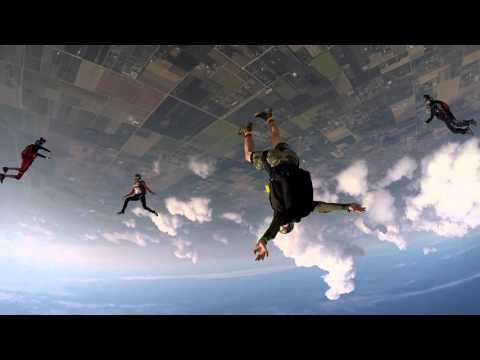 Skydiving in Miami - Best of 2016