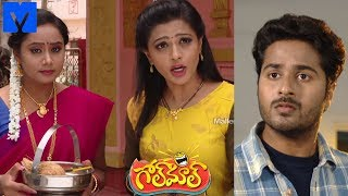 Golmaal Comedy Serial Latest Promo - 7th August 2019 - Mon-Fri at 9:00 PM - Vasu Inturi - MALLEMALATV