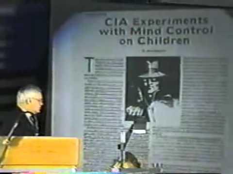 CIA, Illuminati, Corruption & Satanic Ritual Murder 04/05