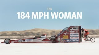 How This Cyclist Hit 184MPH and Set the World Record - WSJDIGITALNETWORK