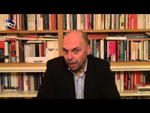 Video-intervista di fine anno a Claudio Bizzozero