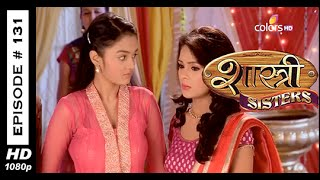 Shastri Sisters : Episode 133 - 22nd December 2014