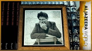 ✍️ Edward Said: 'Out of Place' | Al Jazeera World - ALJAZEERAENGLISH