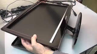 Не включается монитор Samsung (аналог трансформатора 1400271). Ремонт своими руками.