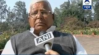 Lalu-Nitish meger in trouble? JDU upset over RJD chief comment, say CM will be nitish - ABPNEWSTV