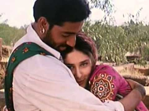 Raat Ki Hatheli Par [Full Song] (HD) With Lyrics - Refugee