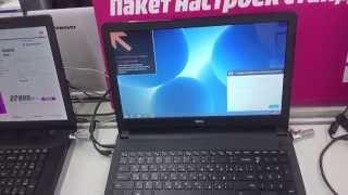 Dell Inspiron 5555 Ноутбук