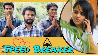 Speed Breaker Telugu Short Film comedy ≡ wow pictures short film ≡ 2014 - YOUTUBE