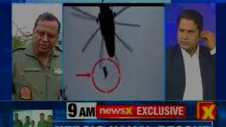 Kerala floods: Three top rescue commander on NewsX speaks over the state condition - NEWSXLIVE