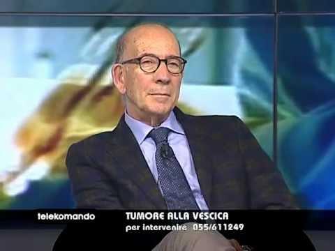 Telekomando - Tumore alla vescica (parte 5/5)