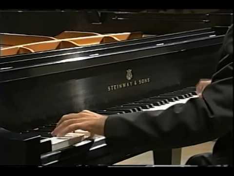 Chopin Etude Opus 10 No.  1