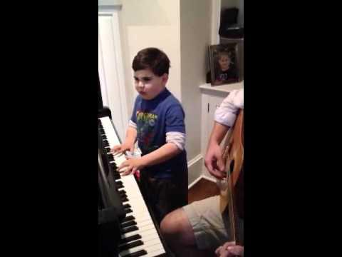 Ethan W plays
